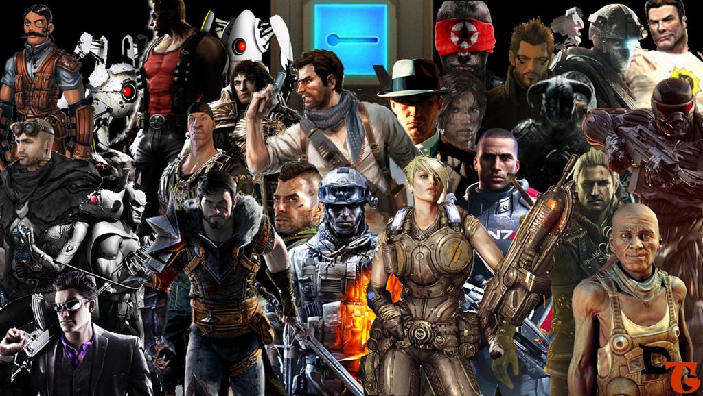 לפני כמה חודשים התחלתי לסמן לעצמי כמה משחקים מאד מצופים שהולכים להגיע בשנה הנוכחית. רציתי להעלות פוסט בנושא כבר בסוף 2010, אבל זה פשוט לא יצא. אמנם כמעט חודשיים שלמים […]