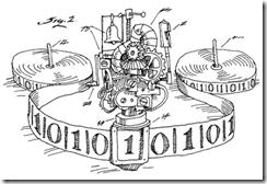 """בתמונה: המשחק """"מכונת טורינג"""""""